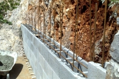 zidanje-oporni-zid